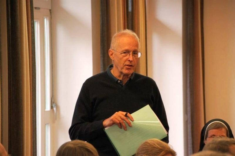 Prof. Dr. Dr. Heiner Raspe