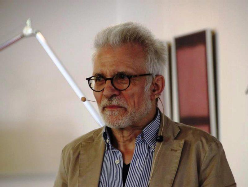 Referent Prof. Dr. Bernhard Lang