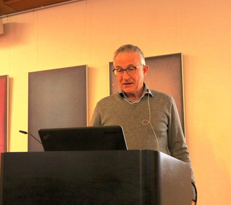PD Dr. Ulrich Finckh