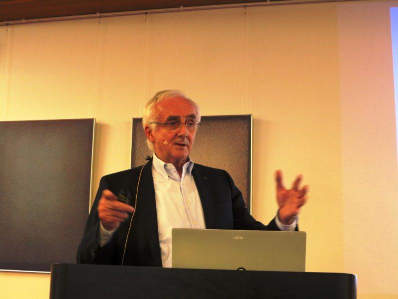 Prof. Dr. Klaus Zerres
