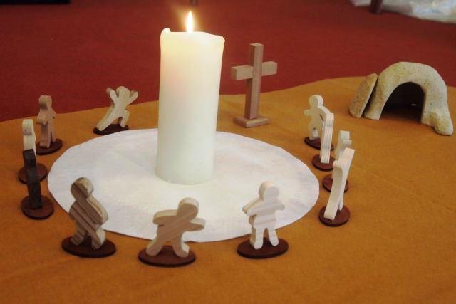 Warum wir Ostern feiern