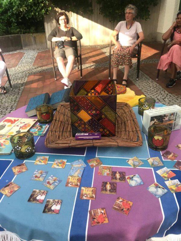Märchen aus verschiedenen Kulturkreisen