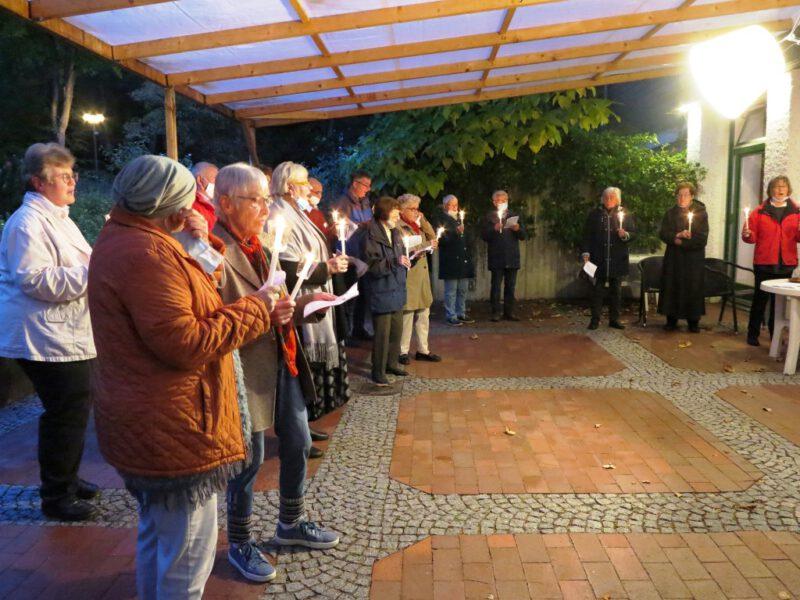 Deutschland singt - Die Hegge singt mit