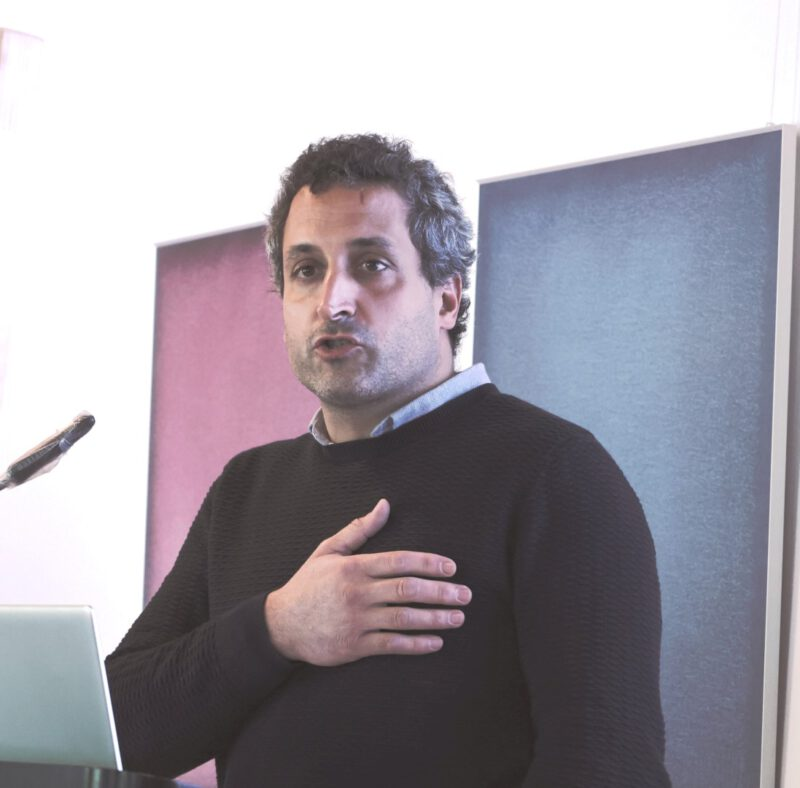 Referent Riad Othman